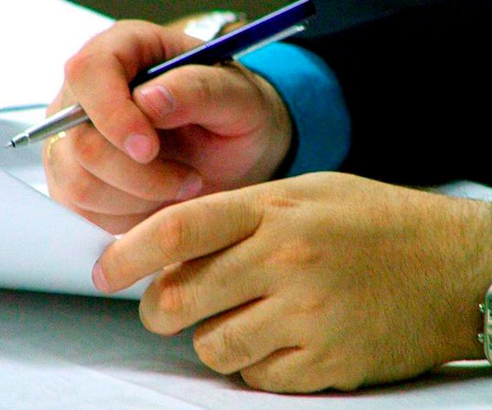 Algunas estadísticas sobre testamentos y herencias